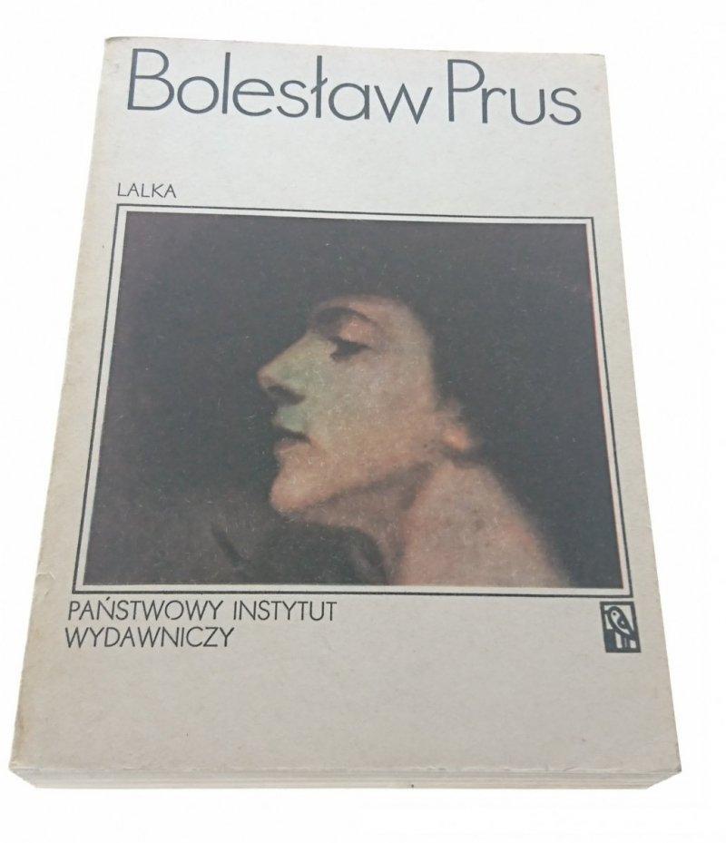 LALKA TOM II - Bolesław Prus (1985)