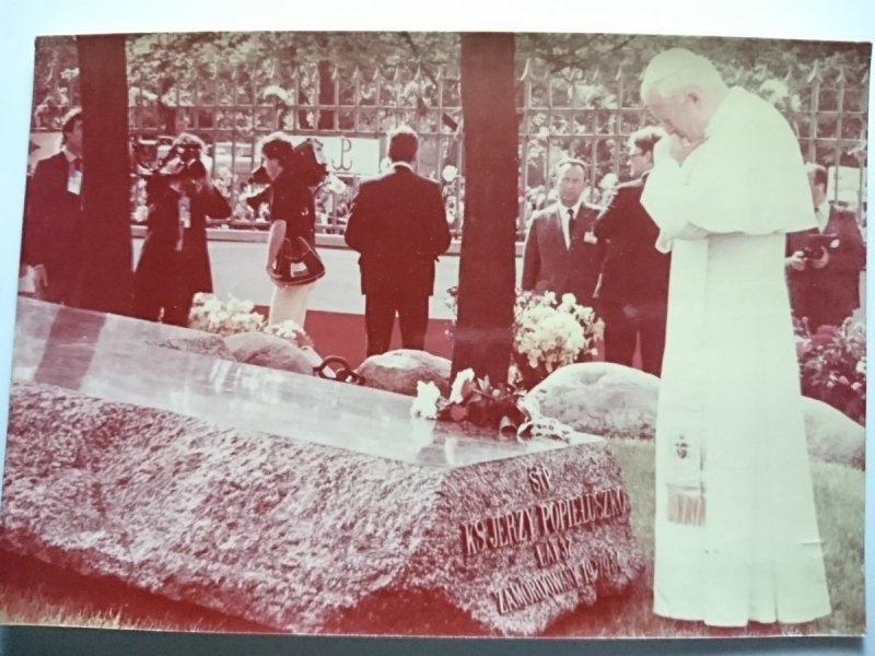 III PIELGRZYMKA PAPIEŻA JANA PAWŁA II 1987