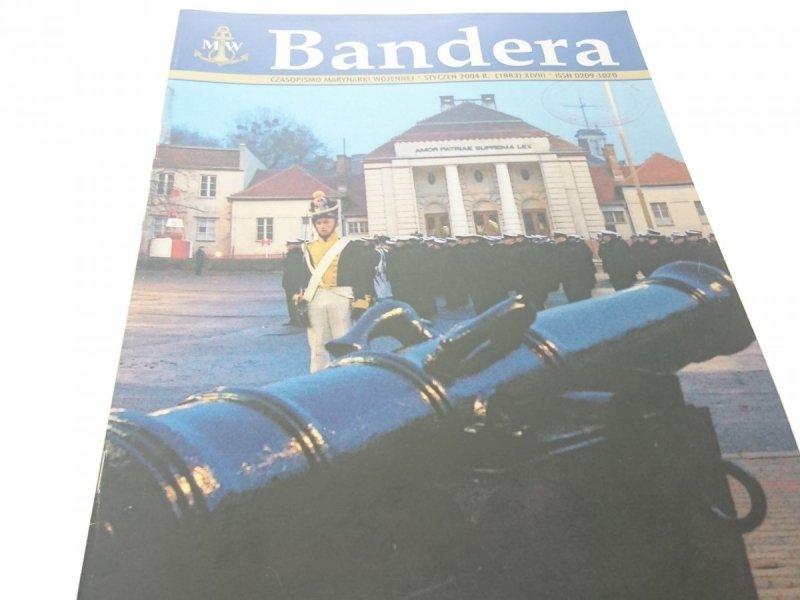 BANDERA. STYCZEŃ 2004 R. (1883) XLVIII