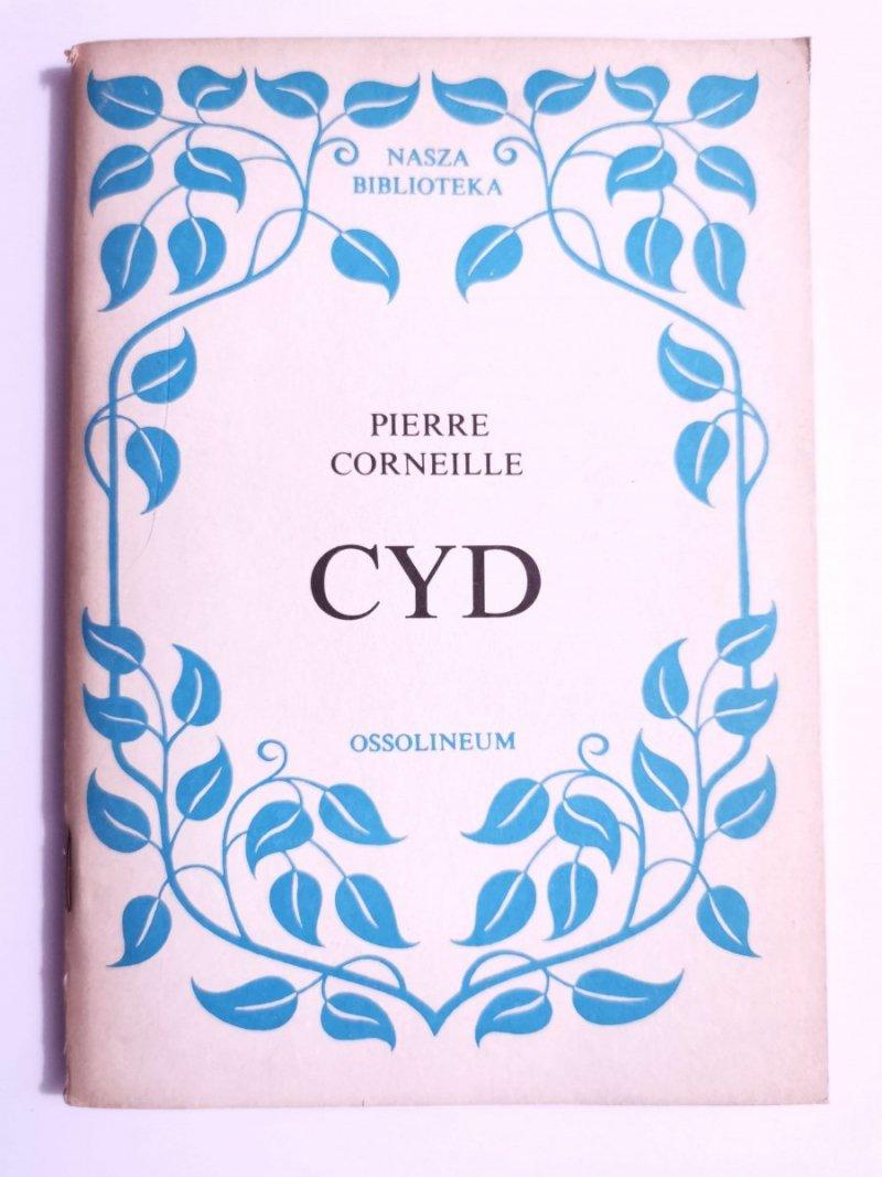 CYD - Pierre Corneille 1988