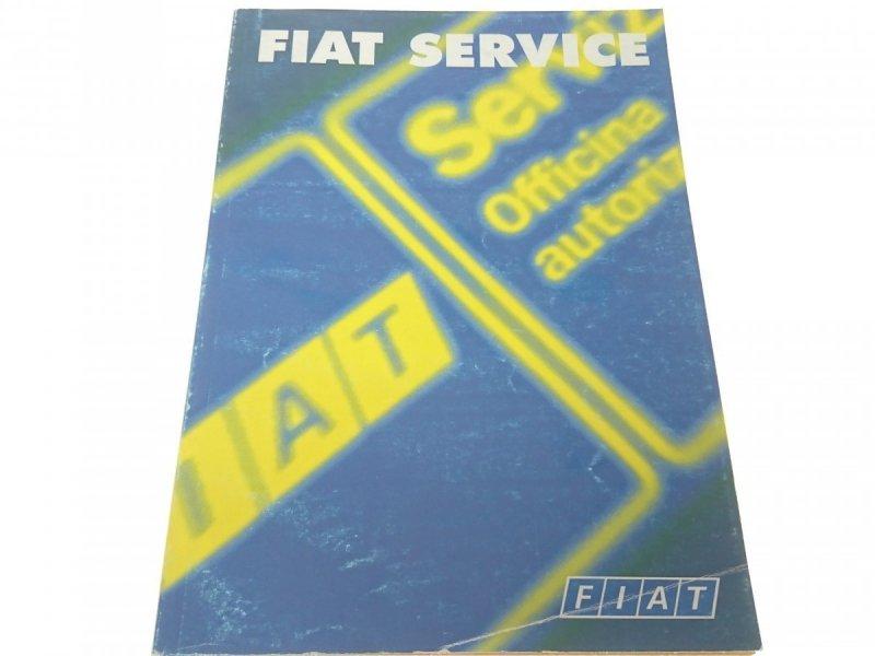 FIAT SERVICE