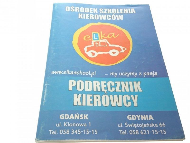 OŚRODEK SZKOLENIA... ELKA SCHOOL TRZY ZESZYTY 2007