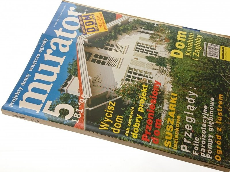 MURATOR NR 5/99