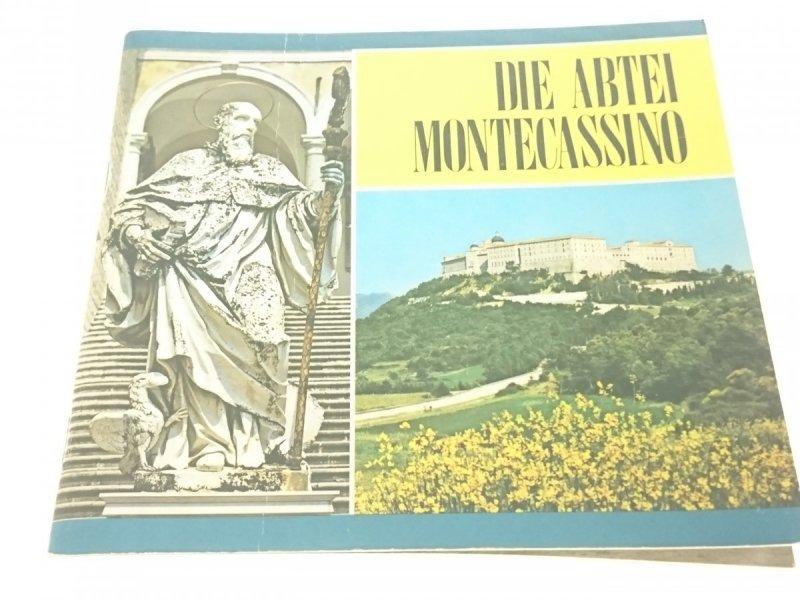DIE ABTEI MONTECASSINO (1986)