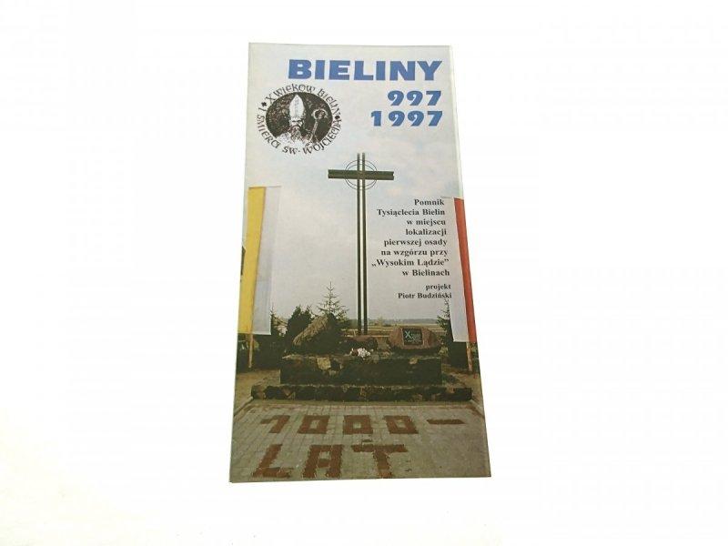 BIELINY 997 1997