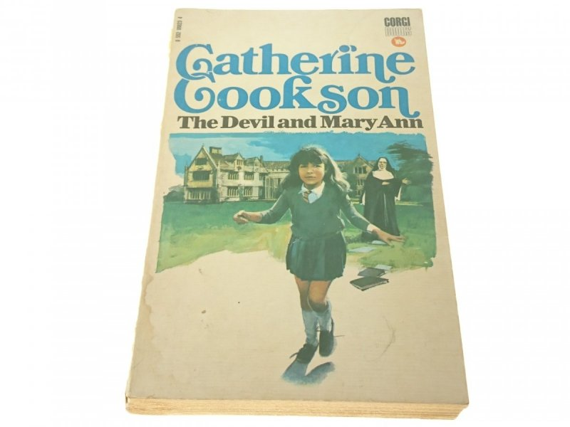 THE DEVIL AND MARY ANN - Catherine Cookson