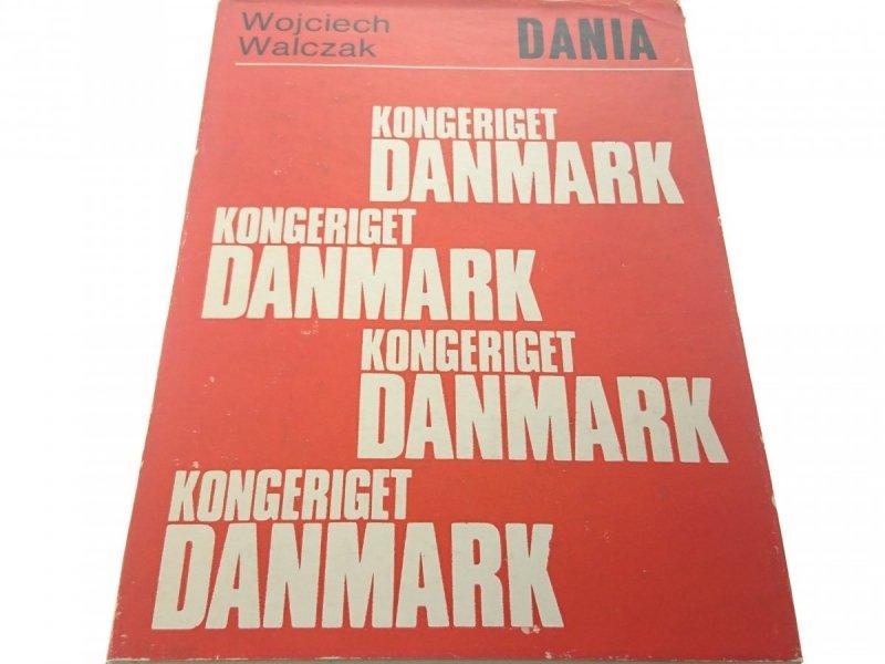 DANIA - Wojciech Walczak (1984)