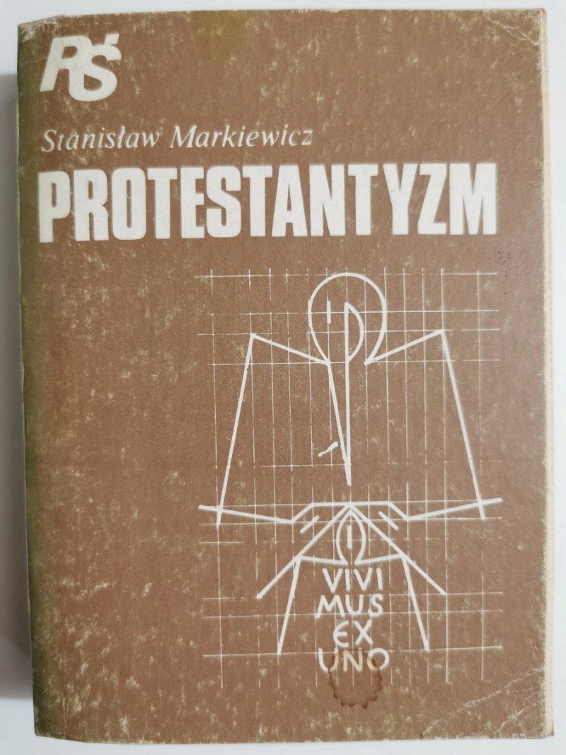 PROTESTANTYZM - Stanisław Markiewicz 1982