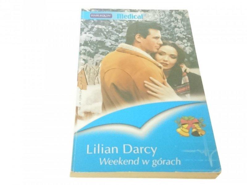 WEEKEND W GÓRACH - Lilian Darcy (2006)