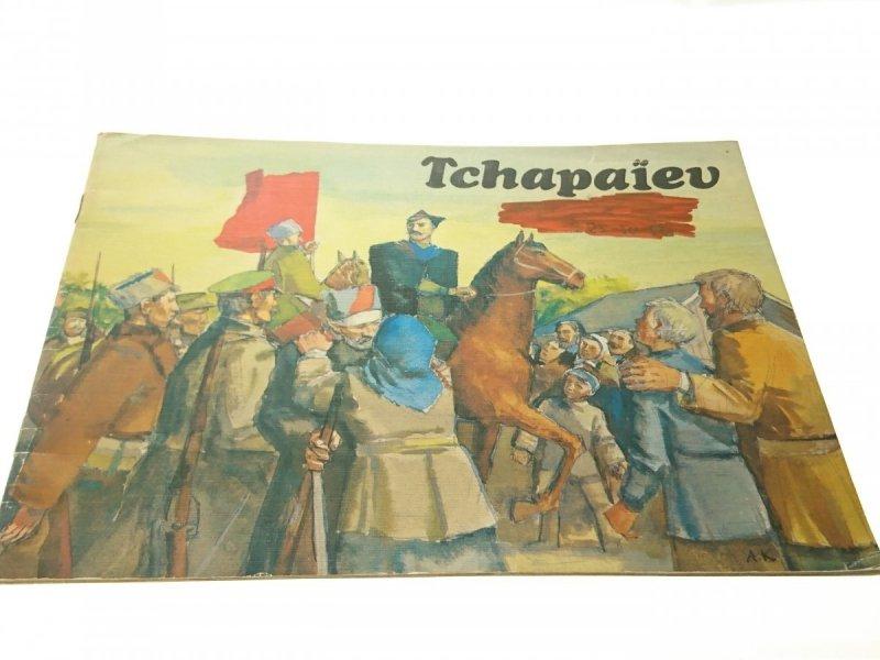 TCHAPAIEV