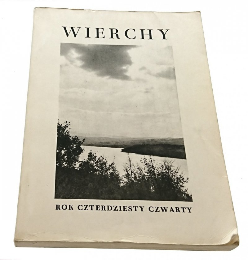 WIERCHY. ROK CZTERDZIESTY CZWARTY (1976)