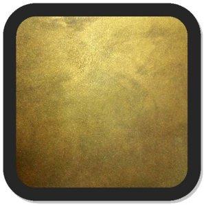 ARGENTEA ORO - 2,5L  (aksamitna, dekoracyjna farba metalizowana złotem - 30 kolorów)