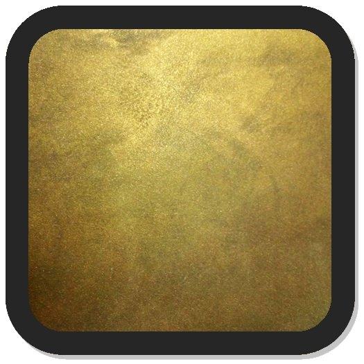 ARGENTEA ORO - 0,75L  (aksamitna, dekoracyjna farba metalizowana złotem)