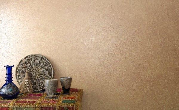 SENSAZIONI ARGENTO - 1L  (dekoracyjna farba perłowa - srebrna - 31 kolorów)