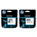 Tusz HP 305 BLACK [2ml]