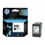 TUSZ ZAMIENNIK ORINK HP 350 BLACK [14ml]