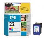 TUSZ ZAMIENNIK ORINK HP 22 COLOR [15ml] [XL]