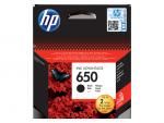 TUSZ ZAMIENNIK HP 650 BLACK [18ml] [XL]