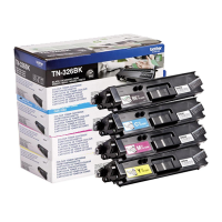 TONER ZAMIENNIK ORINK BROTHER TN-326 [4K] BLACK