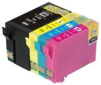 TUSZ ZAMIENNIK ORINK EPSON 27XL YELLOW [10.4ml] [XL]