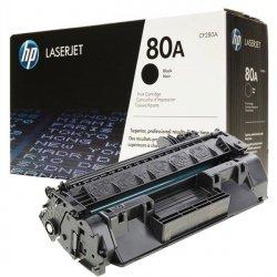 TONERZAMIENNIK HP CF280A 80A [2.7K] BK