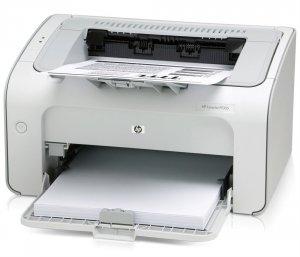HP LaserJet P1005 HIT !