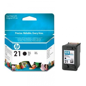 TUSZ ZAMIENNIK ORINK HP 21 BLACK [19ml] [XL]
