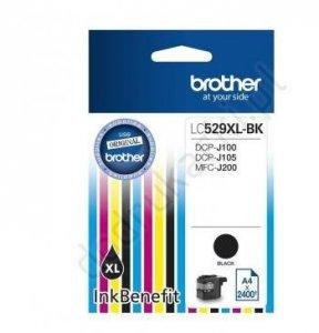 TUSZ BROTHER LC-529XL BLACK
