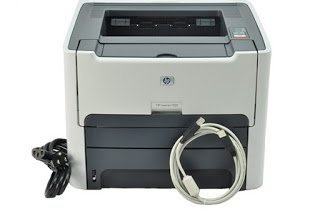 HP LaserJet 1320DN Duplex/Sieć HIT !