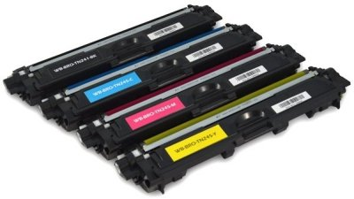 TONER ZAMIENNIK BROTHER TN-241 [2.2K] YELLOW