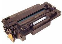 TONER ZAMIENNIK ORINK HP P3005/M3035 (Q7551X) [12.5K] BK