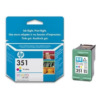 TUSZ ZAMIENNIK ORINK HP 351 COLOR [14ml] [XL]
