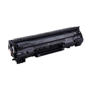 TONERZAMIENNIK HP M201/M225/M201 CF283X [2.2K] BK