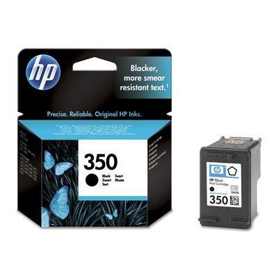 TUSZ ZAMIENNIK ORINK HP 350 BLACK [14ml]