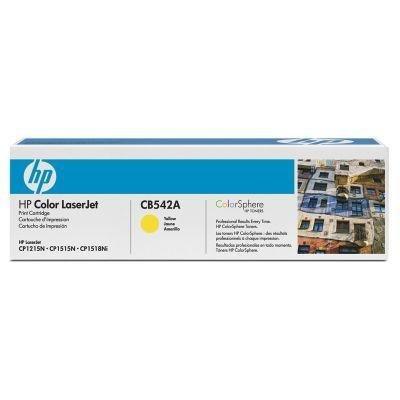 TONER ZAMIENNIK HP CP1215 CP1515 CM1312 [1.4K] YELLOW 125A