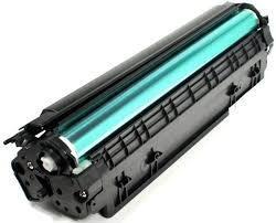 TONERZAMIENNIK ORINK HP M201/M225/M201 CF283X [2.2K] BK