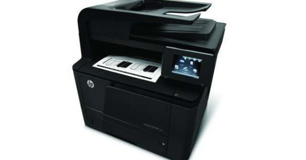 HP LaserJet M425dn /Duplex/ w SUPER CENIE !