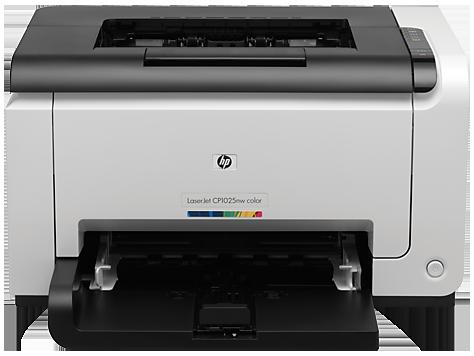 HP LaserJet Color CP1025 w SUPER CENIE !