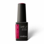 KINETICS - Lakier Hybrydowy 164 Shield Raspberry Fizz 15 ml