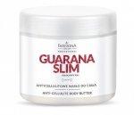 Farmona Guarana Slim - Antycellulitowe masło do ciała 500ml