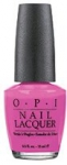 OPI La Paz-Itively Hot A20 15ml - lakier do paznokci