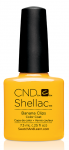 test Lakier CND Shellac Banana Clips 7,3 ml