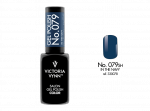 Victoria Vynn Gel Polish Color - In the Navy No.079 8 ml