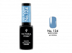 Victoria Vynn Gel Polish Color - Blue Cloud No.124 8 ml