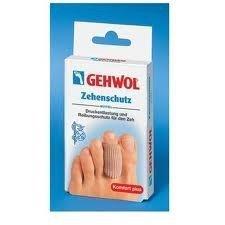 Gehwol - Ochraniacz do palców stopy ( mały ) - 2 szt. 10 26 802