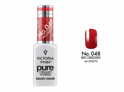 Victoria Vynn Pure Color - No.048 Red Obsessed 8 ml