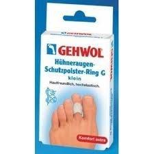 Gehwol - Obrączka na odciski - 3 szt. 10 26 921