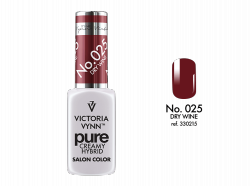 Victoria Vynn Pure Color - No.025 Dry Wine 8 ml