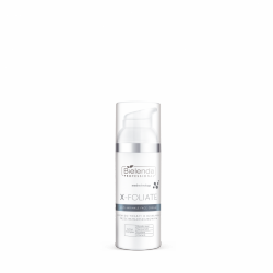 Bielenda X-Foliate Anti Wrinkle krem do twarzy o działaniu przeciwzmarszczkowym 50ml