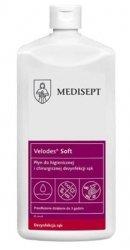 Velodes Soft  500ml Płyn - dezynfekcja rąk